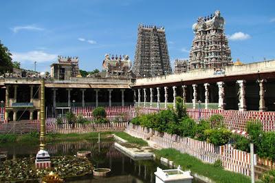 Rameswaram Temple, India Pilgrimage Tour