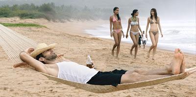 Goa Beach Resort