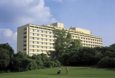 Oberoi Delhi hotels