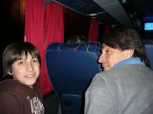 FEDE y JUAN CARLOS