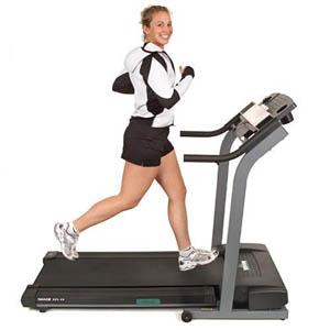 Gym y Fitness: Diferentes entrenamientos para correr en cinta
