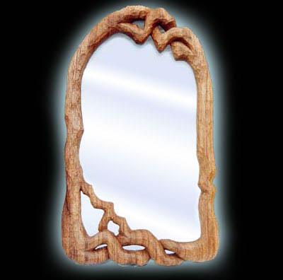 Psicolog a y el ser cuento el demonio en el espejo for Espejo unidireccional psicologia