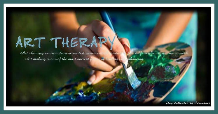 expressive arts therapy essay