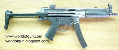 HECKLER & KOCH MP-5