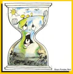 Nos queda tiempo?