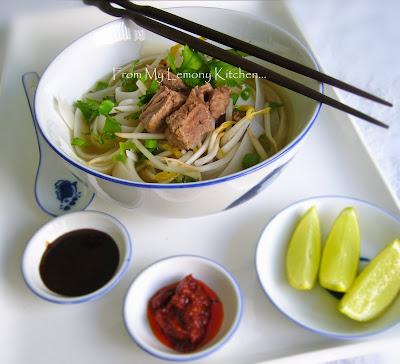 Vietnamese-Pho