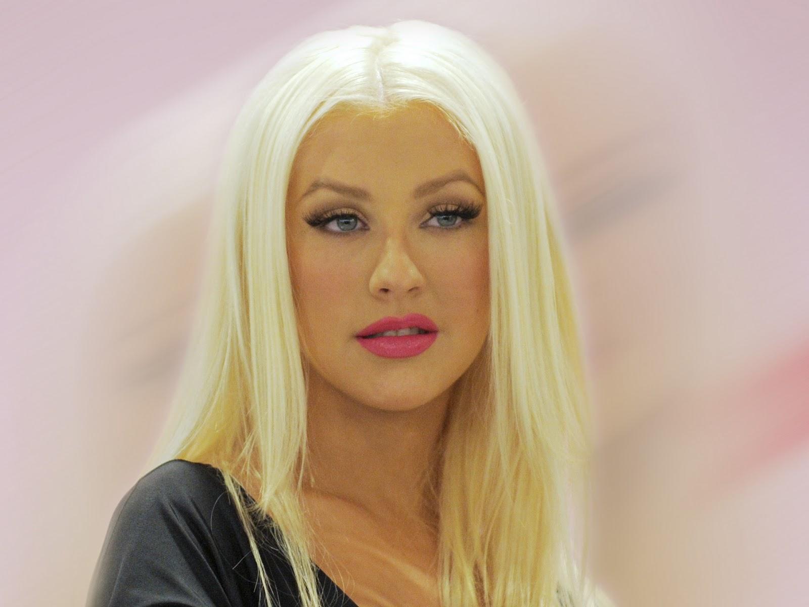 Rumor Christina Aguilera Se Separ De Su Esposo Por Una Mujer