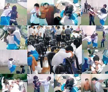 HjM Network: Jenayah di kalangan pelajar dan remaja.