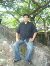 Father Mark!soon=)