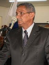 Pr. José C. de Lima