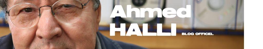 Ahmed HALLI