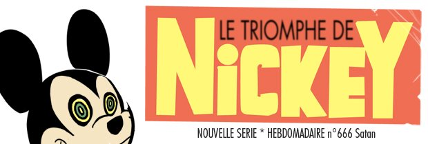 Le Triomphe de Nickey