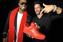 Kanye!