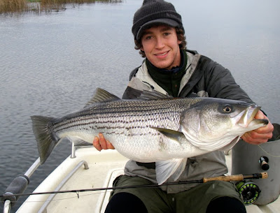 fishing delta Striper