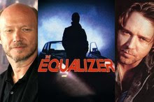 The Equalizer Movie 2013