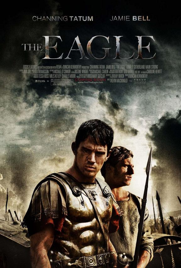 Koji film ste poslednji gledali? The%2BEagle%2B2011