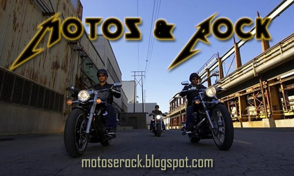 Motos & Rock
