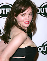 Sexy Rose McGowan Wallpapers