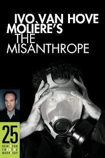 off off broadway theater Misanthrope