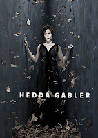 Hedda Gabbler Mary Louise Parker