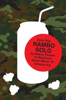 Rambo Solo theater