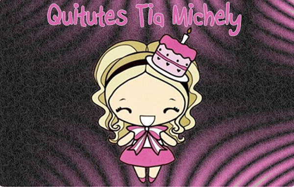 .:: Quitutes       Tia        Michely ::.