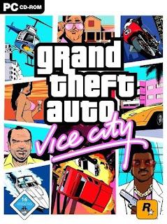 Daftar Cheat (Kode Curang) GTA Vice City untuk PC