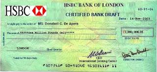 Draf Bank Untuk Pembayaran Yuran Siswa Aq Zagazig