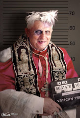 "la Iglesia católica Pierde ""adeptos """