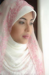 Mujer Bella Musulmana