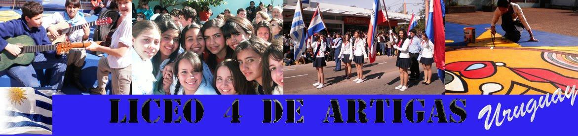 Liceo 4 Artigas