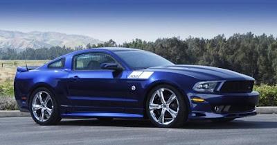 2011 Mustang  on Car Super Sonic  Sms Apresenta 302 Mustang 2011  Comemora    O Dos 46