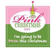Pink Christmas Sponsor