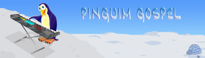 Pinguim Gospel
