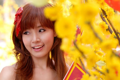Midu hot Vietnamese girl