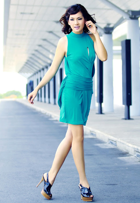 vietnamese singer anh thu new photo gallery