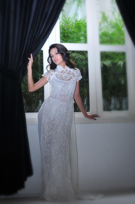isabelle du-vietnamese model hot photoshoot