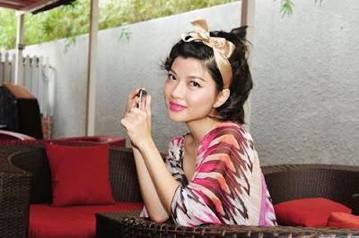 Girl Diep  Ngoc on Vietnamese Models  Vietnamese Actress And Model Tang Bao Quyen Photos