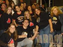 Show em Conceição dos Ouros 06/08/2009