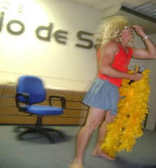 AuLãO dO DeScArReGo 2009