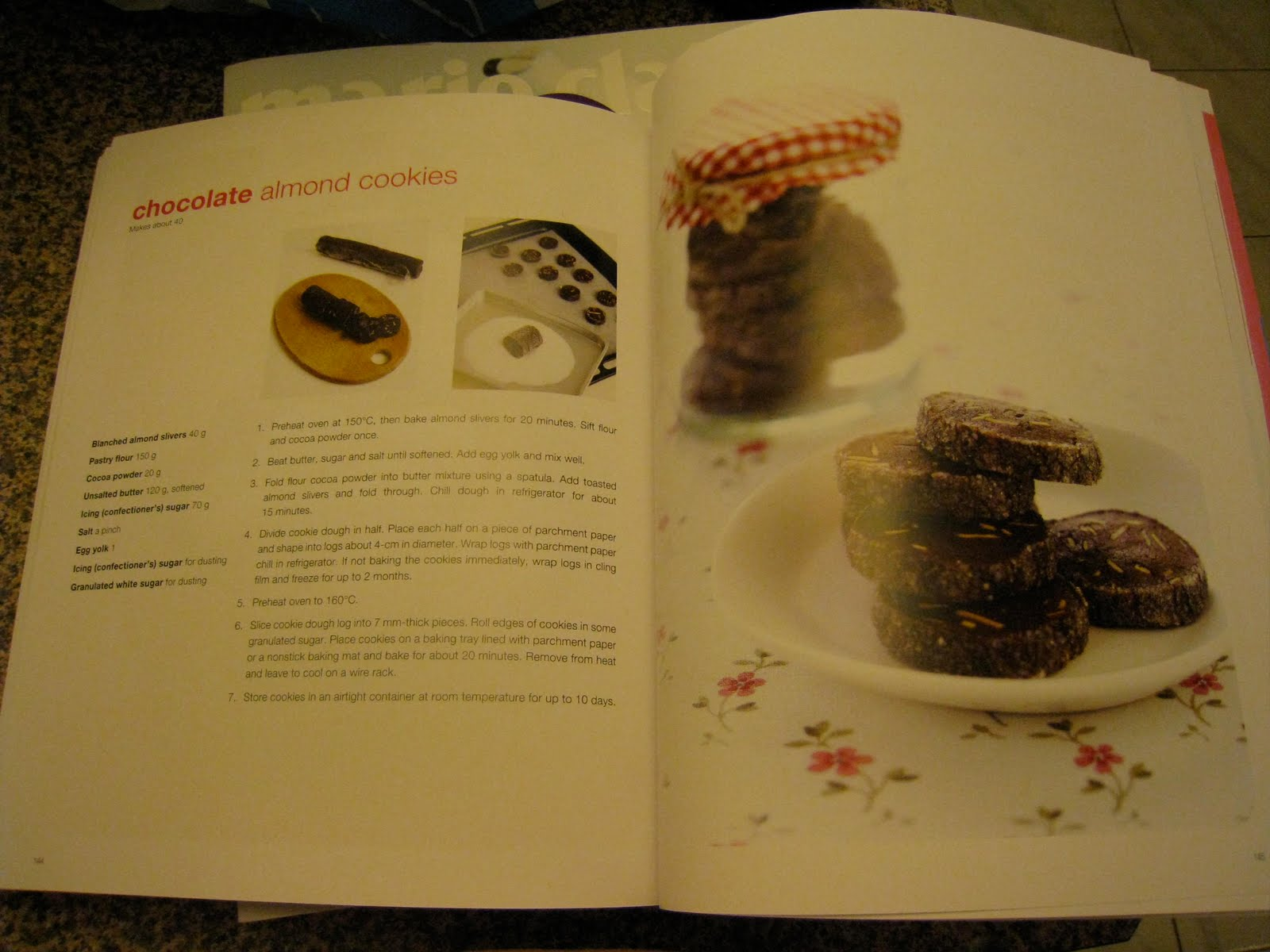 Panda Cakes June 2010 Wiring Simplified Book From The And Quantities Have Been Doubled I Wasnt Happy With Order Of Her Instructions Them For Those Keen On Trying It