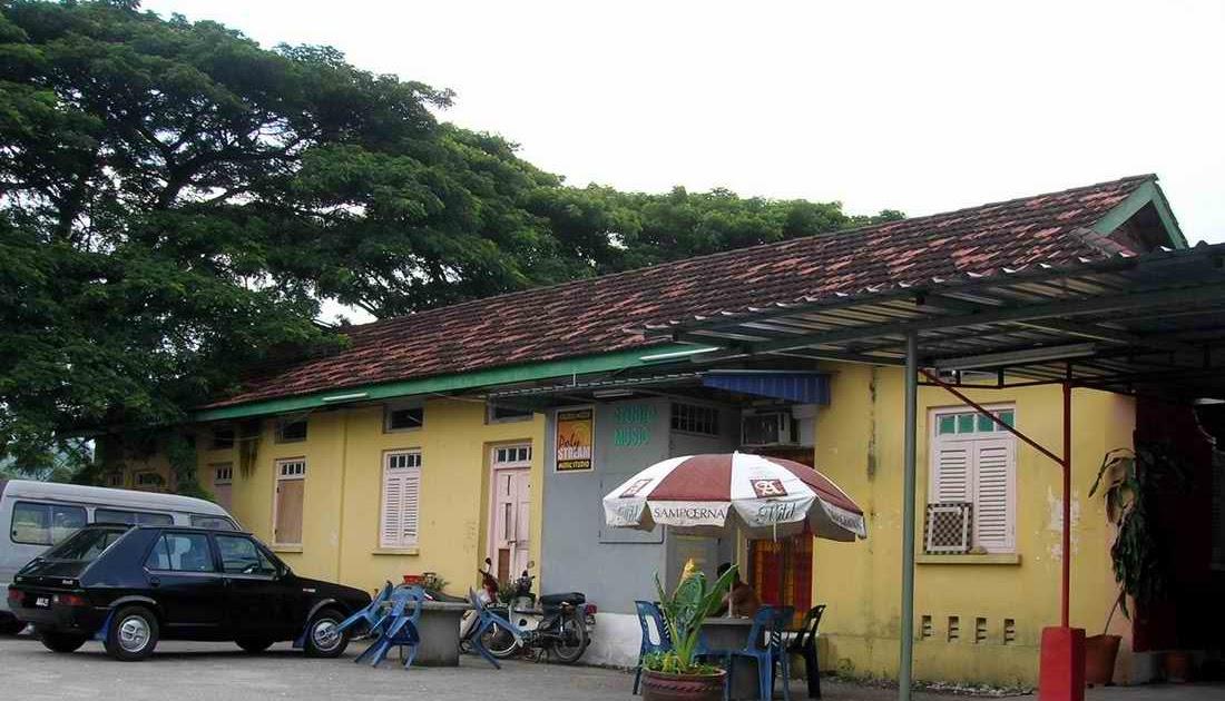 Ipoh Kinta Green Town Ipoh