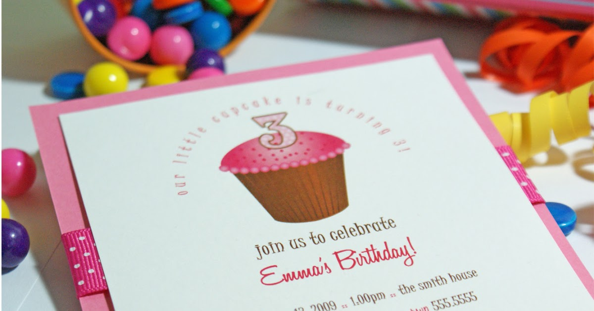 Invite For Birthday was amazing invitation ideas