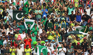 Pakistani grounds might never experience such full-house crowds again
