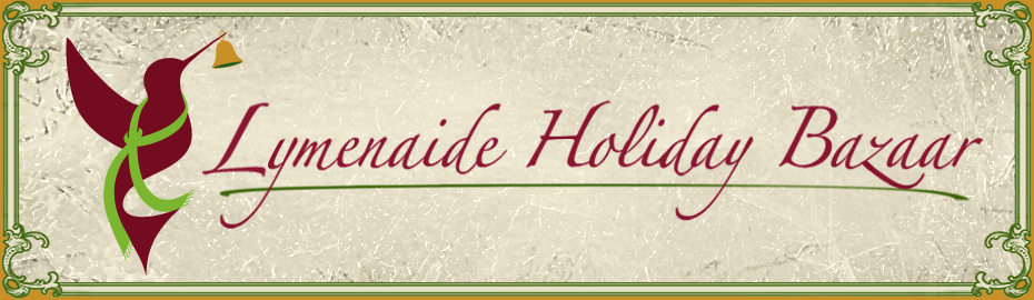 Lymenaide Holiday Bazaar