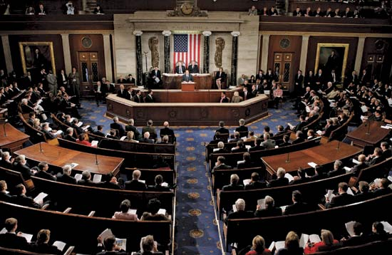 Congressional committee assignments