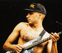 Tom Morello - Riffs & Solos
