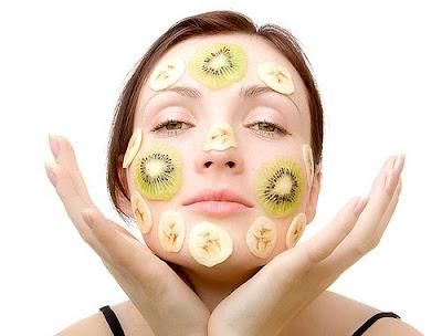 Face masks recipes