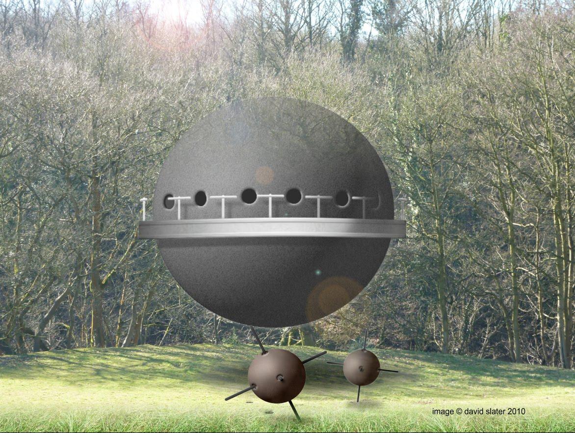 Il primo caso dove un UFO è stato soggetto ad un'indagine criminale nel Regno Unito.L'incidente di Livingston