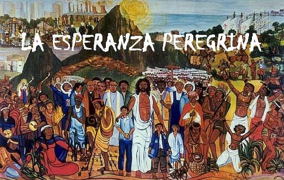 La Esperanza Peregrina
